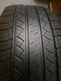 One tire Michelin 245/45R19 Arlington, 22204