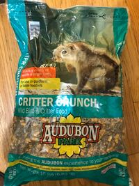 Critter Food