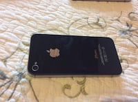 iPhone 4s noir La Gaude, 06610