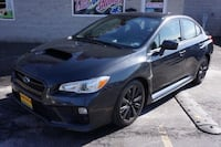 2017 Subaru WRX 4-Door Woodbridge, 22191