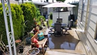 Patio set Lake Forest, 92630