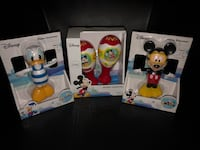 NEW!! Disney Toys!  Holland, 49423