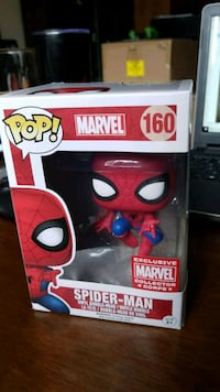 SpiderMan MCC exclusive  Hollywood, 33020
