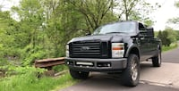 2008 Ford F-250 Blue Bell