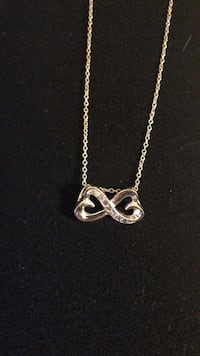 .925 Daughter necklace OBO Brandywine, 20613