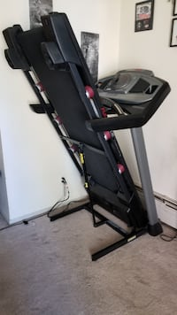 Healthrider Deluxe Treadmill H90T With BlueTooth $900 Obo EDMONTON