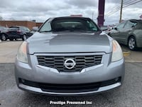 Nissan Altima 2008 Burlington