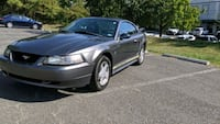 2003 Ford Mustang Alexandria