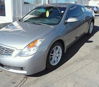 $ 400 Sign & Drive 2008 Nissan Altima Denver