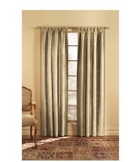 Gold/Tan Curtains 28 km