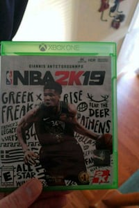 Game and case 23 km