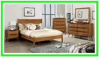**WEEKLY SPECIALS** $39 DOWN GETS YOU A BEDROOM SET TODAY!!! Richardson