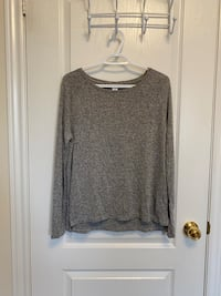 NEW OLD NAVY Long Sleeve Top