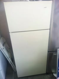 Kenmore top and bottom fridge  San Bernardino, 92404