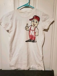Great Lil Red Husker tshirt Omaha, 68106