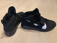 2019 Nike Air Force Max 2 Silver Spring, 20910