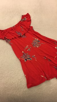 NWOT - Urban Outfitters Romper - Size Large