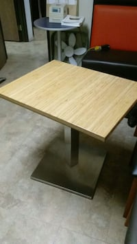 Bamboo Table Top Any Size