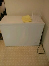white front-load clothes washer Laurel, 20724