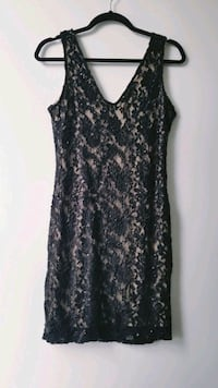NEW Sequin Lace Slip On Dress  Toronto, M6A 2W4