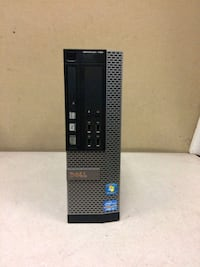 CORE I5 DELL COMPUTER TOWER