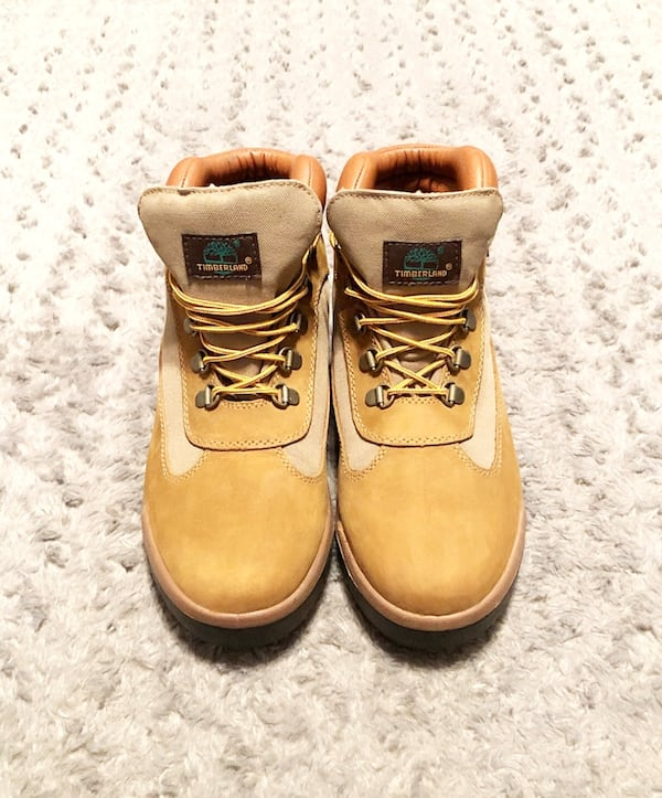 Men's Timberland Field Boot paid $158 Size 10.5  f7c1b29c-641a-4002-9621-130d6946e28e