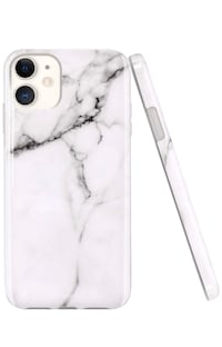 Marble iPhone 11 case