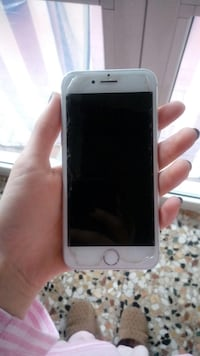 iPhone 7 silver 128 gb Torino, 10135