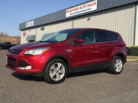 Ford Escape 2013 Fredericksburg, 22405