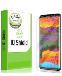 Samsung Galaxy S9 PLUS Screen protector Clifton
