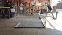 Dog Cage River Grove, 60171