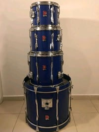 Bateri (drum set)