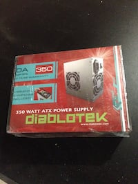 350 watt power supply Barrie, L4N