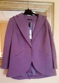 New Ralph Lauren Wool Coat Rocky Mount