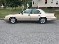 Ford - Crown Victoria - 1998 Capitol Heights, 20743