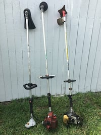 Trimmers for parts North Port, 34287