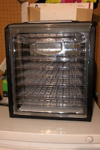 Food dehydrator only used once Temple Hills, 20748
