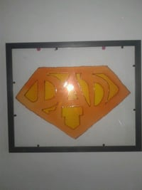 Fathers day stained glass art Gatineau, J8Z 1T7