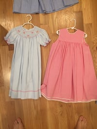 girls dresses - 4T  Arlington, 22206