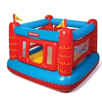 Kids Bouncetastic Inflatable Bouncer  Bedford, 03110