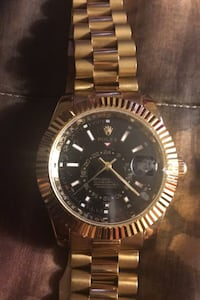 Rolex watch Brampton, L6W 3N1
