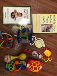 Baby toys for sale!  Greenwood Village, 80111