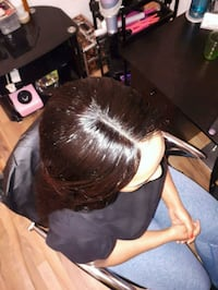 Hair styling Greater Manchester, M15 6AZ