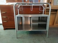 Stainless steel shelf Indianapolis, 46228