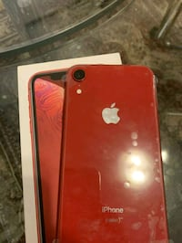 $250 iphone xr red 64gb Calgary