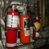 Fire extinguishers Vaughan, L4J 9K5