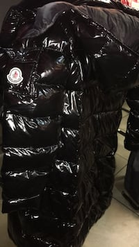Womans Monclers Jacket, price is so low because i want a quick sale as its my exes never worn North Vancouver, V7P 3K6