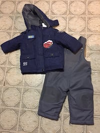 Cars baby/toddler snow suit Thorold, L0S