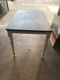 Farmhouse Kitchen Table/ Dining Table