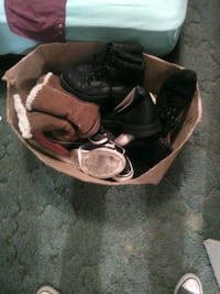 Shoes variety Cookeville, 38501